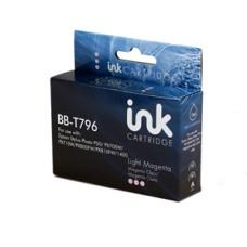 Blue Box Remanufactured Epson T0796 Light Magenta