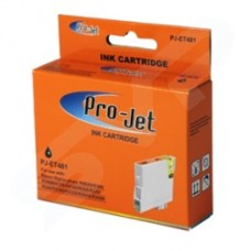 Pro-Jet Compatible Epson T481 Black