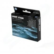 IJ Compatible Epson T0485 Cartridge Light Cyan