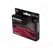 Ij Compatible Epson T0803 Magenta Ink Cartridge