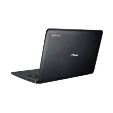 "GradeB - ASUS C300 Chromebook -Intel® Quadcore Celeron Processor N2830 2GB 32GB eMMC 13.3"" LED Display 10.5 Hour Battery Chrome OS - Black"