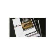 Stampiton (99.1 x 93.1mm) Multi Purpose Laser Labels (6 Labels per Sheet) Pack of 100