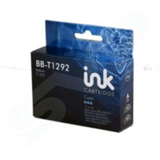BlueBox Remanufactured Epson T1292 Cyan Cartridge