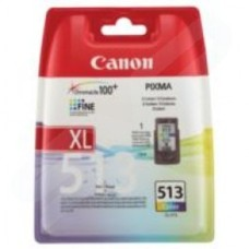 Canon CL-513 High Capacity Colour Ink Cartridge for PIXMA MP260