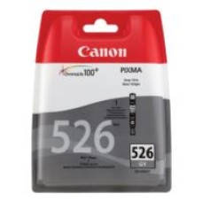 Canon CLI-526GY Ink Cartridge (Grey)