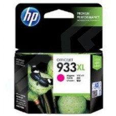HP 933XL Ink Cartridge Magenta (Yield 825 Pages) for Officejet Premium 6700 e-All-in-One Inkjet Printer