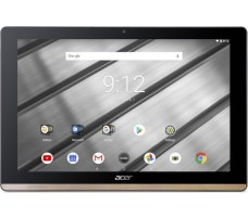 GradeB - ACER Iconia One B3-A50 10.1in 16GB Rose Gold Tablet -  Android 8.1 (Oreo)