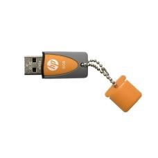 HP v245o Solid rubber  16GB USB