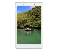 GradeB - LENOVO Tab4 8 Tablet - 16 GB - Polar White Android 7.0