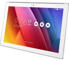 "GradeB - ASUS ZenPad Z300M-6B031A Tablet - MediaTek MT8163 Quad-core Processor 16GB 10.1"" LED Touchscreen Android 6.0 (Marshmallow) - Pearl White"
