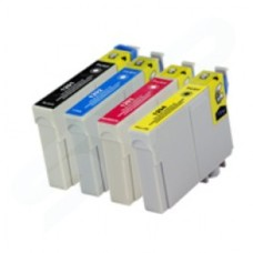 IJ Compatible Epson T1295 Slim Multipack Set