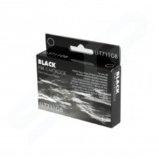 IJ Compatible Epson T711 Black Ink Cartridge