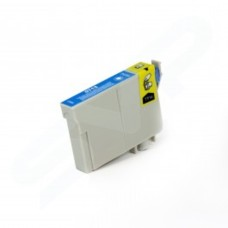 IJ Compatible Epson T712 Cyan Ink Cartridge