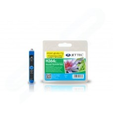 Jet Tec H364 remanufactured Cyan HP364 CB318EE printer cartridge
