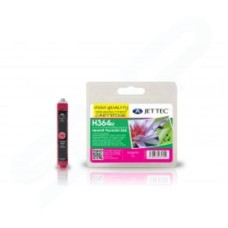 Jet Tec H364 remanufactured Magenta HP364 CB319EE printer cartridge