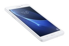 """GradeB - SAMSUNG Galaxy Tab A  7"""" Tablet SM-T280 - Qualcomm Snapdragon 410- Quad-core 8 GB - White"""