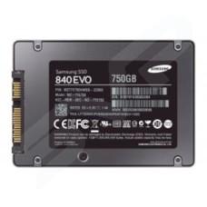 Samsung 840 EVO 750GB 2.5 inch Basic SATA Solid State Drive