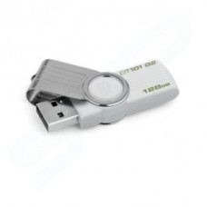 Kingston DataTraveler 101 128GB G2 Gen 2 USB 2.0 Flash Drive