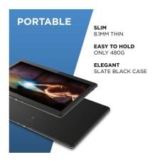 GradeB - LENOVO Tab M10 10.1in Black Tablet - 32GB