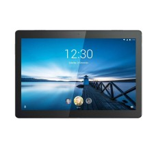 GradeB - LENOVO Tab M10 10.1in 16GB Black Tablet - Android 9.0 (Pie)