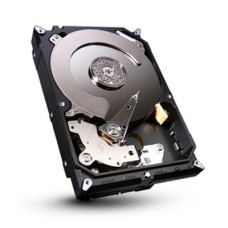 "Seagate 2TB Desktop Serial 3.5"" Hard Drive ST2000DM001 (S-ATA 6Gb/s/64MB/7200 RPM)"