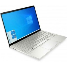 HP ENVY 13-ba0512sa 13.3in touch Silver Laptop - Intel i7-10510U 16GB RAM 1TB SSD NVIDIA MX350 - Windows 10 | Full HD touchscreen