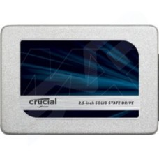 Crucial 1TB MX300 SATA 2.5inch 7mm Internal SSD with 9.5mm adapter