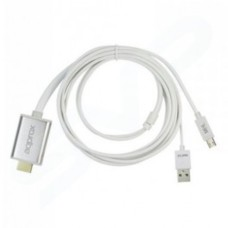 Approx (APPC10) MHL to HDMI Converter White Retail