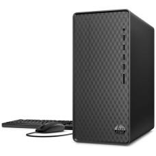 GradeB - HP M01-F1002na i5 Black Desktop PC