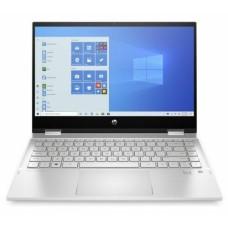 GradeB - HP Pavilion x360 14in 2-in-1 Silver Laptop - Intel i5-1035G1 8GB RAM 256GB SSD