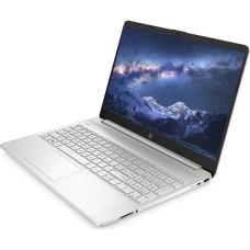 Grade2B - HP 15s-eq1510sa 15.6in Silver Laptop - AMD Ryzen 5 4500U 8GB RAM 256GB SSD - Windows 10