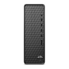 HP S01-aF0017na Black Desktop PC - AMD Athlon Gold 3150U 4GB RAM 1TB HDD - Windows 10
