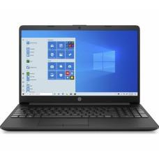 GradeB - HP 15-gw0502sa 15.6in Black Laptop - AMD Athlon Silver 3050U 4GB RAM 1TB HDD - Windows 10