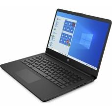 GradeB - HP Stream 14s-fq0508sa 14in Black Laptop - AMD A3020e 4GB RAM 64GB eMMC - Windows 10s