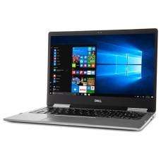 GradeB - DELL Inspiron 13 7373 13.3in 2 in 1 - Grey - Windows 10Intel i7-8550U8GB RAM 256GB SSD- Windows 10