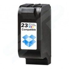 Bluebox Remanufactured HP23 Colour (C1823DE) Inkjet Cartridge (HP 23)