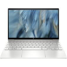 GradeB - HP ENVY 13.3in Silver Laptop - Intel i5-10210U 8GB RAM+32GB Optane 512GB SSD NVIDIA MX350 - Windows 10