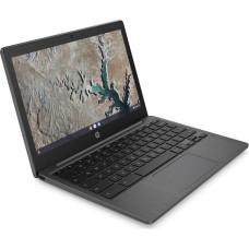 HP 11a 11.6in Grey Chromebook - MediaTek MT8183 4GB RAM 32GB eMMC - ChromeOS