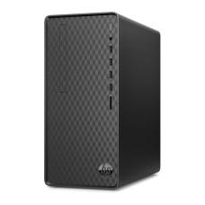 GradeB - HP M01-F0013na Desktop Black PC - AMD Athlon 300GE 4GB RAM 1TB HDD -Windows 10