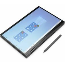 GradeB - HP ENVY x360 13.3in 2-in-1 Black Laptop - AMD Ryzen 5 4500U 8GB RAM 256GB SSD Touchscreen - Windows 10
