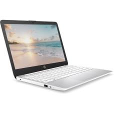 HP Stream 11-ak0506sa 11.6in White Laptop - Intel Celeron N4020 2GB RAM 32GB eMMC - Windows 10
