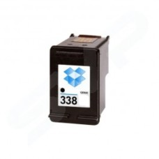 Remanufactured HP338 Black C8765EE Inkjet Cartridge HP 338