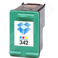 Bluebox Remanufactured HP342 Colour (C9361EE) Inkjet Cartridge (HP 342)