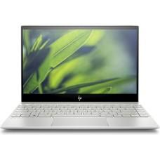 GradeB - HP ENVY 13.3in Silver Laptop - Intel i5-8250U 8GB RAM 256GB SSD NVIDIA MX150 - Windows 10