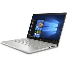 HP Pavilion 14-ce0504sa 14in Laptop - Silver - Intel  i3-8130U 8GB RAM 128GB SSD - Win10
