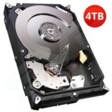 "Seagate 3.5"" 4TB SATA3 Barracuda Hard Drive 64MB Cache 7200RPM"