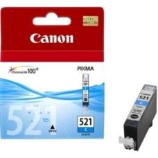 Canon CLI-521 Cyan Ink Cartridges