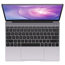 HUAWEI Matebook 2020 13in Grey Laptop - Intel i5-10210U 8GB RAM 512GB SSD GeForce MX250 2GB - Windows 10