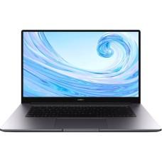 GradeB - HUAWEI MateBook D 15.6in Space Grey Laptop - Intel i5-10210U 8GB RAM 256GB SSD -Windows 10