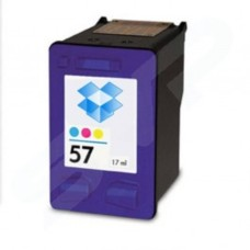 Bluebox Remanufactured HP57 Colour (C6657AE) Inkjet Cart (HP 57)